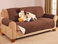 Подстилка для Животных Couch Coat Двухстороннее Покрывало Накидка на Диван
