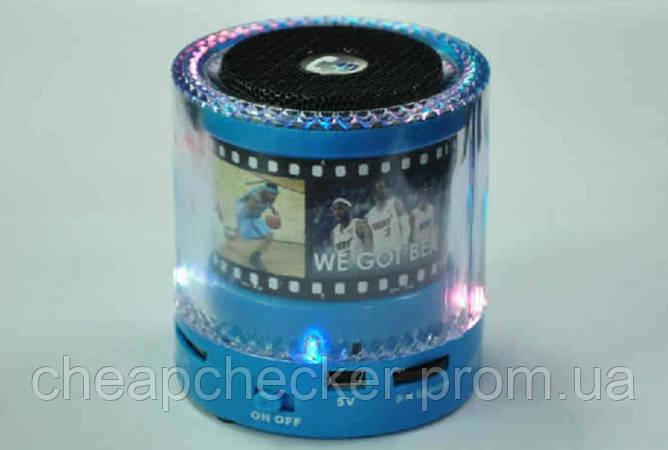 Портативная MP3 Колонка DS 302 Bluetooth am
