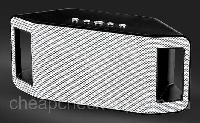 Портативная MP3 Колонка SPS WS Y 66 BT USB FM