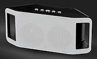 Портативная MP3 Колонка SPS WS Y 66 BT USB FM, фото 1
