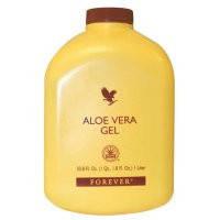 Сок Алоэ Вера (Гель) для желудочно-кишечного тракта,  Aloe Vera Gel, 1 л