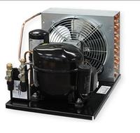Агрегат холодильный Aspera Embraco UNE6210GK, фото 1