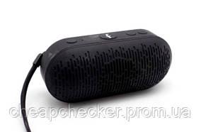 Портативная Аккумуляторная MP3 Колонка M-31 Bluetooth USB FM am