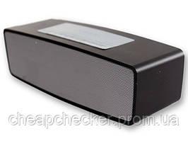 Портативная Аккумуляторная MP3 Колонка S-307 Bluetooth USB FM am