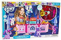 My Little Pony Игровой набор Волшебный Замок, фото 1