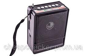 Портативная МР3 Колонка NS 018 U Радио