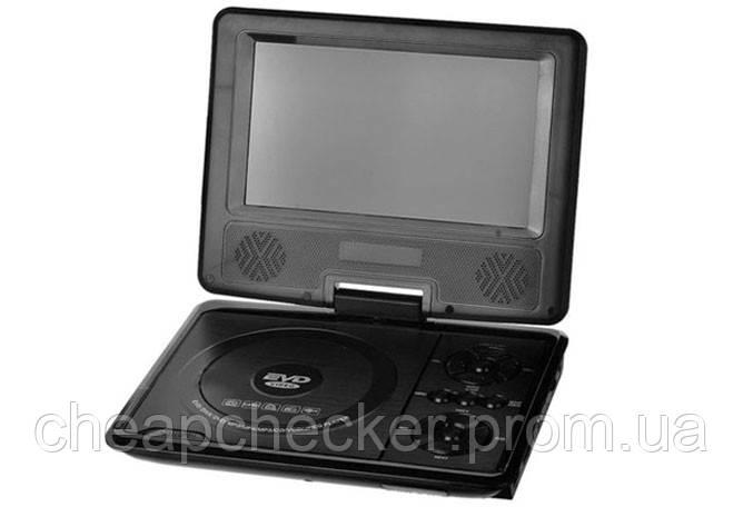 Портативный DVD Плеер Portable NS 758 7 дюймов am