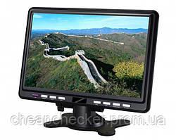 Портативный Телевизор TV DA 900 USB SD 9 дюймов