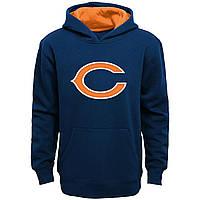 Hoвое оригинальное худи (кенгурушка) Chicago Bears NFL