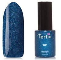 Гель-лак Tertio №55 насыщенный синий 10 мл