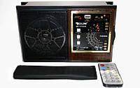 Радиоприемник Golon QR 131 UAR Радио, фото 1