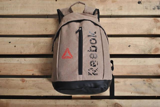 Рюкзак спортивный В стиле Reebok / рюкзак Рибок, фото 2