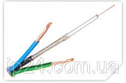 КСВ-1+2*0,5 кабель для домофона и камер видеонаблюдения