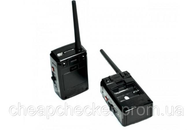 Радиоприемник с Функцией Рации RX D 3 MP3 USB