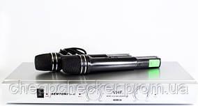 Радиосистема Semtoni SH 80 Микрофоны 2
