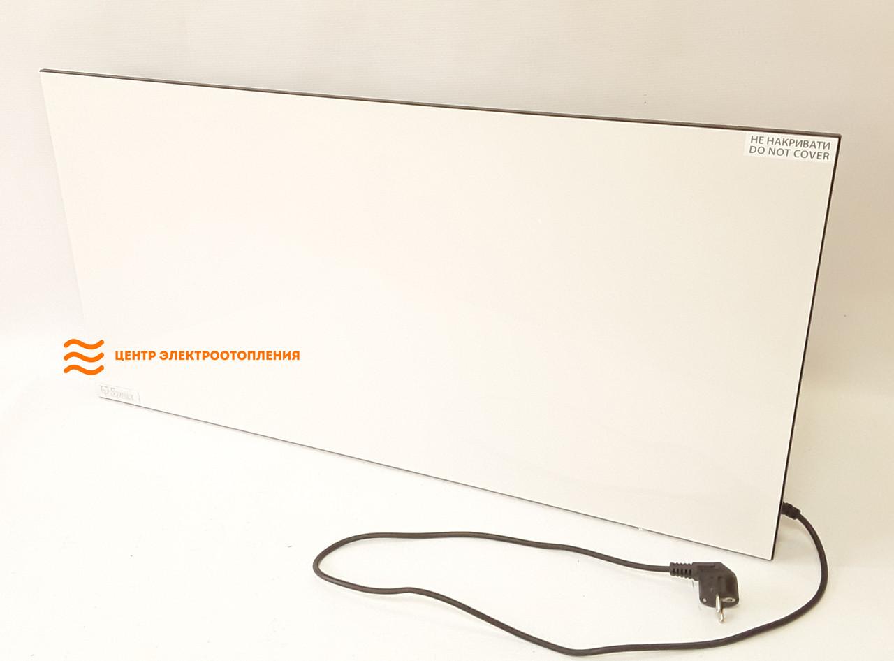 Керамический обогреватель c программатором Stinex Plaza Ceramic PLC–T 700–1400/220 белый