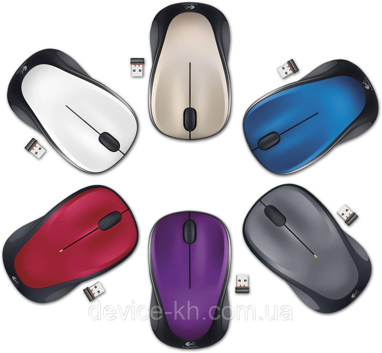 Мышь Logitech M235 Wireless