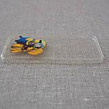 Чехол TPU 0.3mm iPhone 6 minions, фото 4