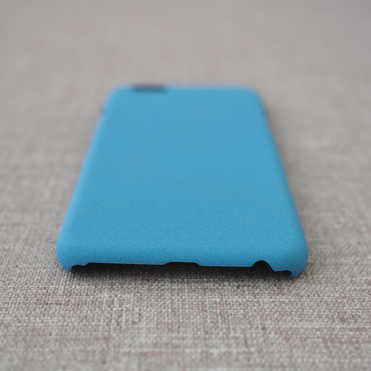 Чехол Quicksand iPhone 6 light-blue Для телефона