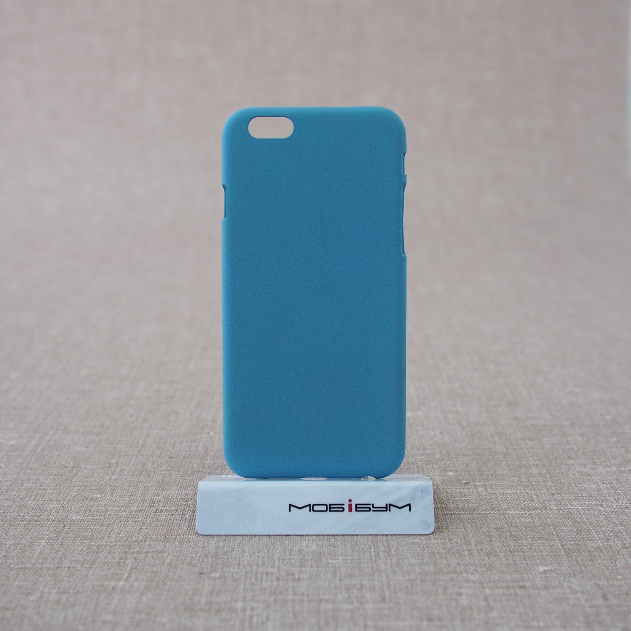 Чехол Quicksand iPhone 6 light-blue