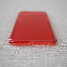 Чехол пластик iPhone 6 red, фото 2
