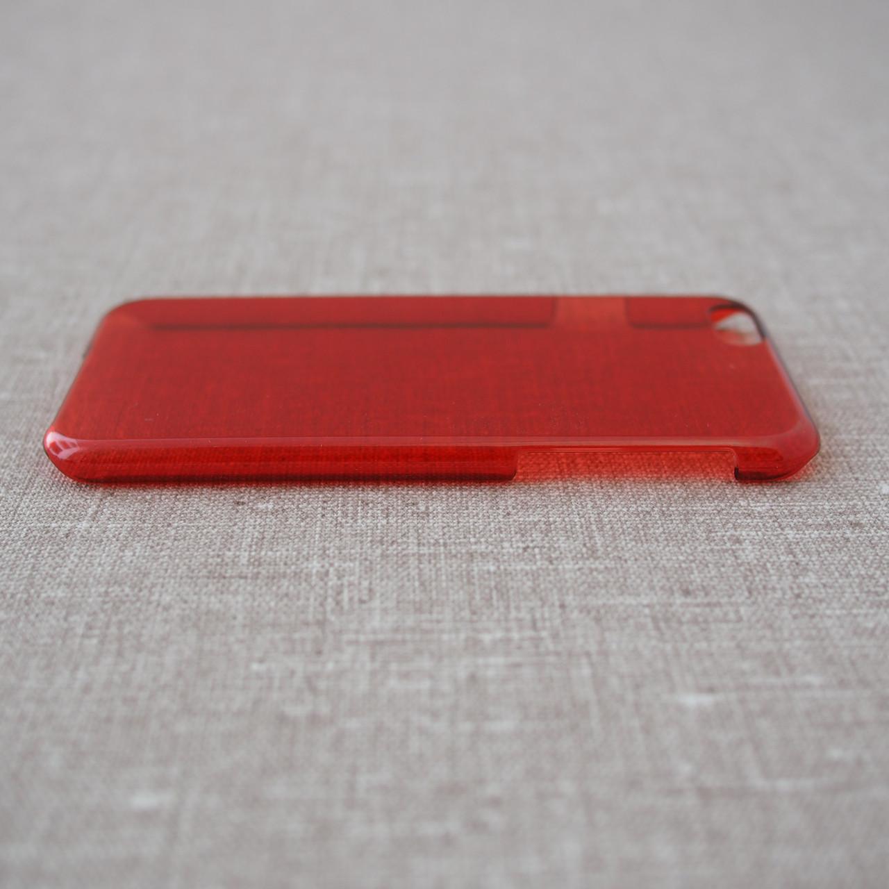 iPhone 6 red Для телефона Apple Красный