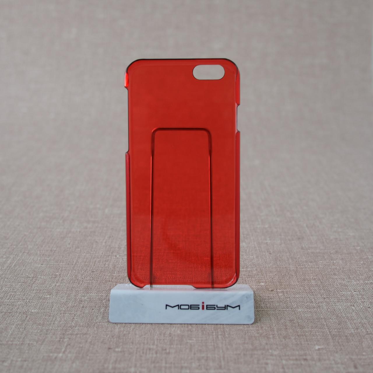iPhone 6 red Для телефона