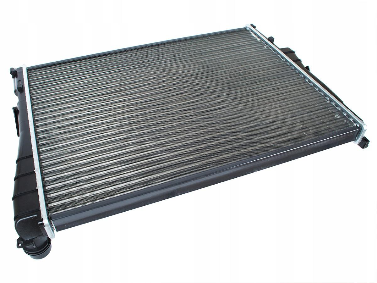 Радиатор охлаждения Основной   BMW 3 E46 316 318 320 323 328 330