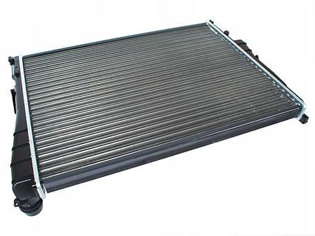 Радиатор охлаждения Основной   BMW 3 E46 316 318 320 323 328 330, фото 2