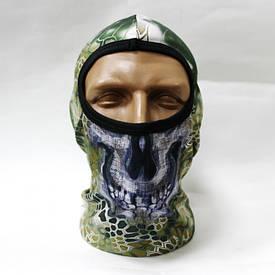 Балаклава маска Quick Dry Kryptek Nomad кочевник
