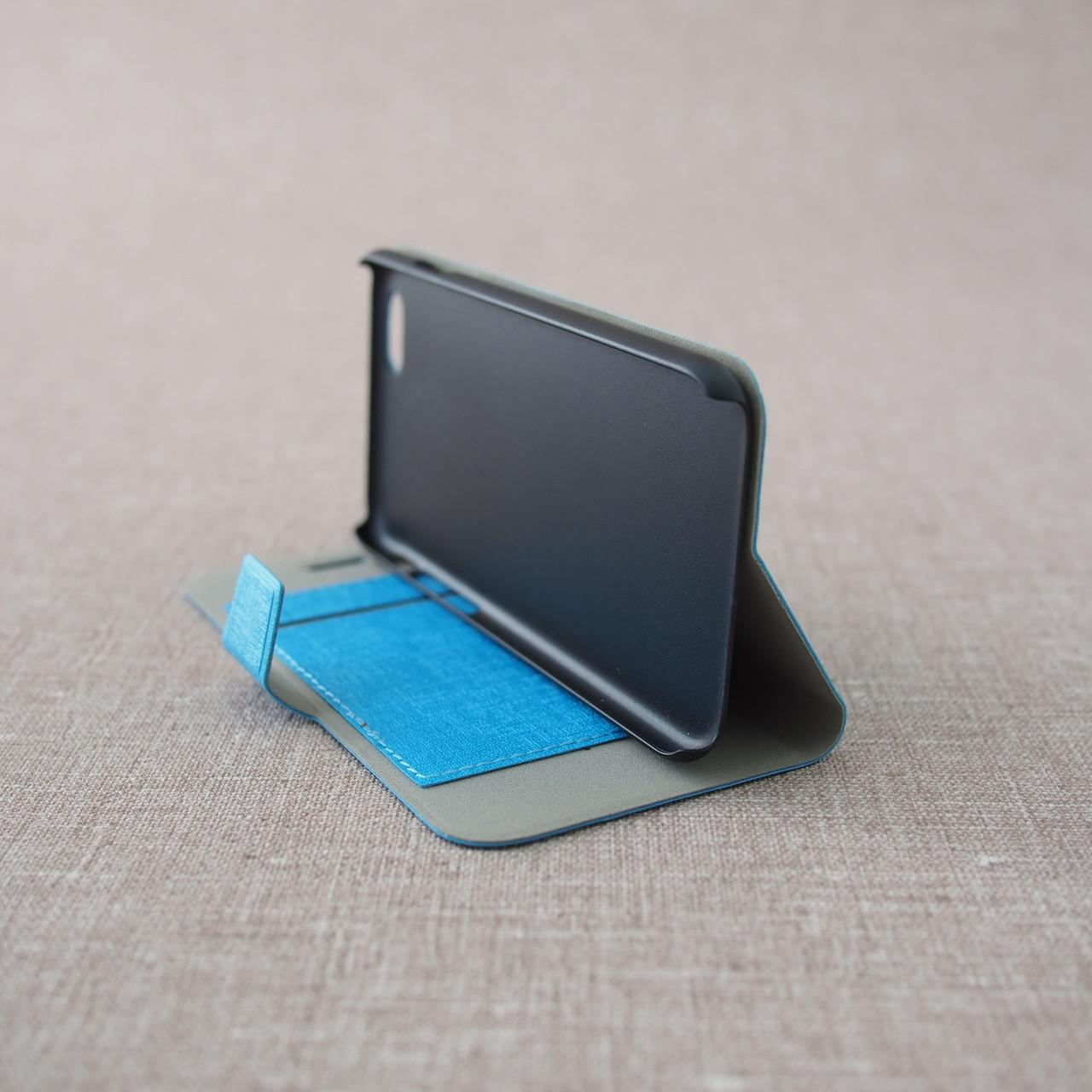 Чехол Oracle iPhone 6 light-blue