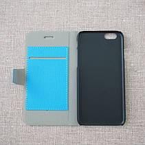 Чехол Oracle iPhone 6 light-blue, фото 2
