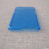 Чехол пластик iPhone 6 blue, фото 3