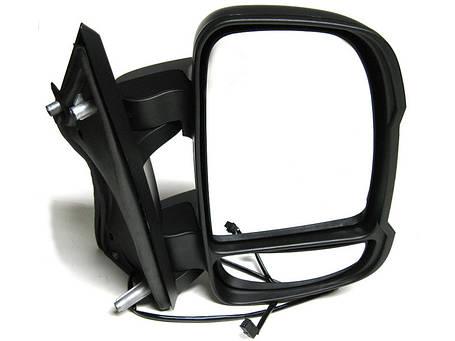 Зеркало в сборе электро P  Ducato Jumper Boxer 06-, фото 2