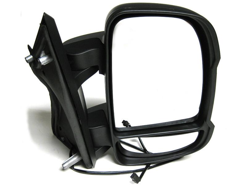 Зеркало в сборе электро P  Ducato Jumper Boxer 06-