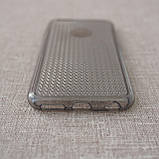 Чехол TPU Diamond Shine iPhone 6 black, фото 3
