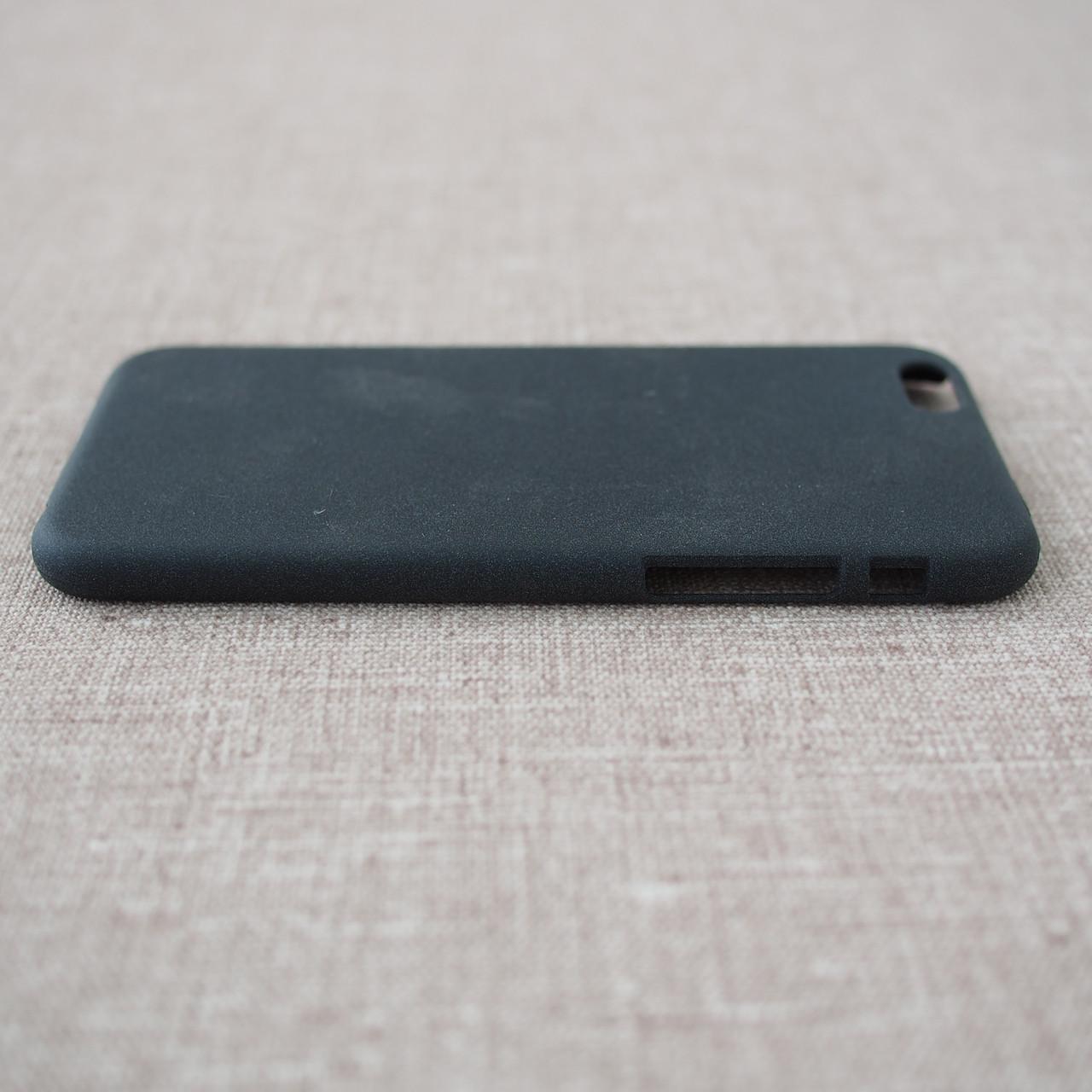Quicksand iPhone 6 black