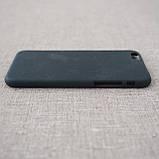 Чехол Quicksand iPhone 6 black, фото 4