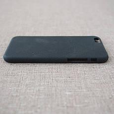 Чехол Quicksand iPhone 6 black, фото 3