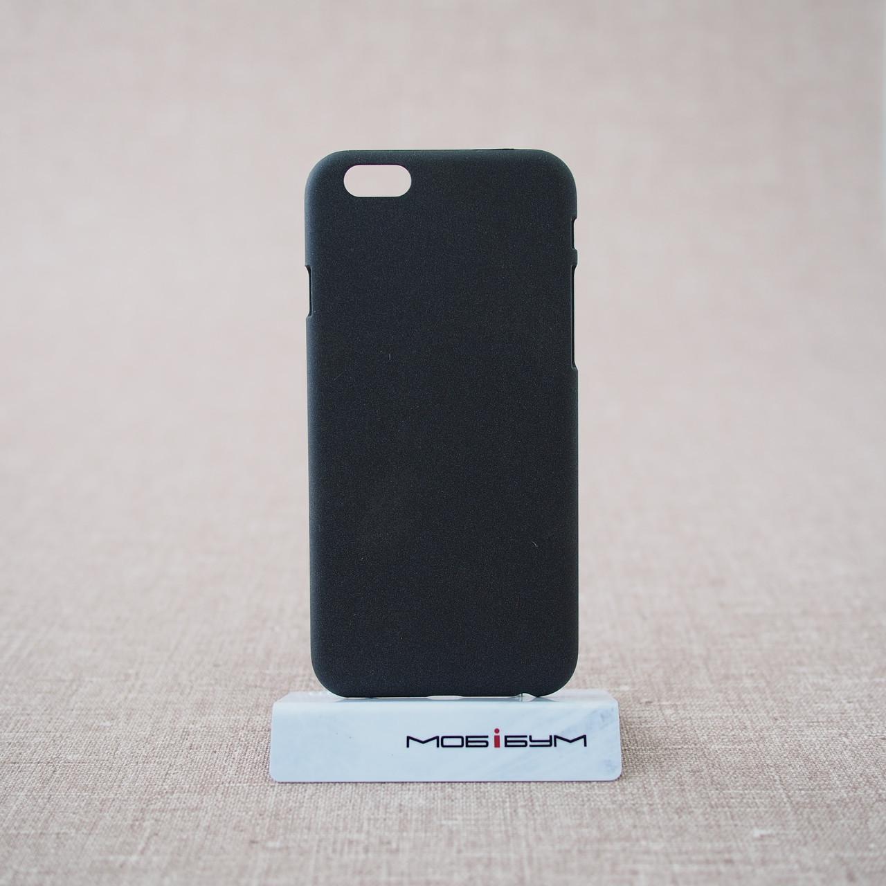 Чехол Quicksand iPhone 6 black