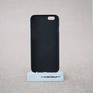 Чехол Quicksand iPhone 6 black, фото 2