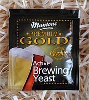 Пивные дрожжи Muntons Premium Gold