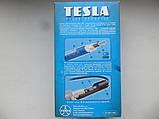 Провода высоковольтные ГАЗ 2410 ГАЗЕЛЬ ВОЛГА УАЗ 402 двиг.Тесла TESLA T358S silicone premium, фото 3