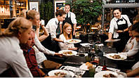 ЛайфХак. Как привлечь посетителей в ресторан и кафе?