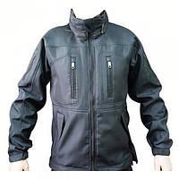 6aa5b1ac Куртка тактическая черная в Украине. Сравнить цены, купить ...