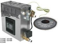 Парогенератор Sawo 4.5 квт 6 квт 7,5квт 9квт 12 квт 15квт
