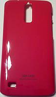 """Чехол для Huawei A199, """"SGP"""" Red"""
