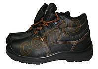 Спецобувь, ботинки зимние рабочие, утепленные, ТАЛАН TALAN на ПУП