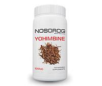 Йохимбе Yohimbine 100 таблеток