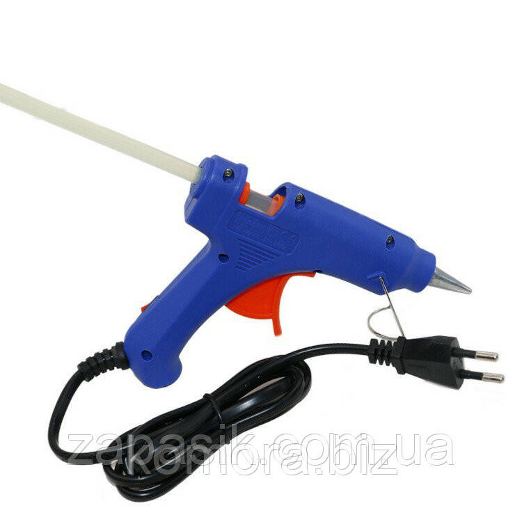 Универсальный Клеевой Пистолет для Рукоделия и Мелкого Ремонта